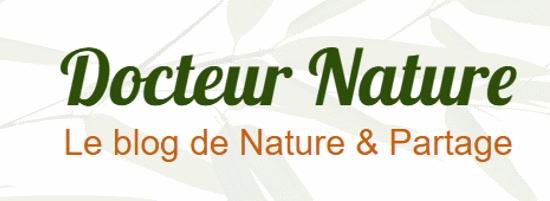 Mentions légales de Docteur Nature