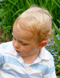 le Psyllium aide à lutter contre la constipation chez les enfants