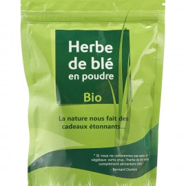 HERBE DE BLE