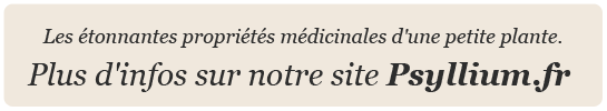 Psyllium.fr