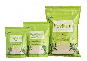 Psyllium 1kg, 300g, 150g