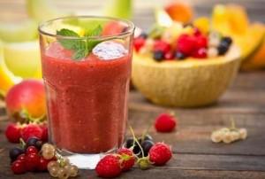 cocktail-de-fruit-rouge
