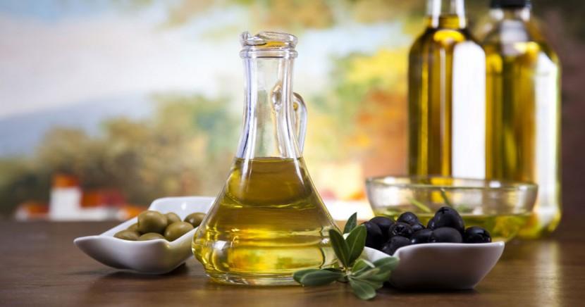 Le meilleur des huiles végétales