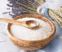 Les multiples vertus du sulfate de magnésium (sel d'Epsom)