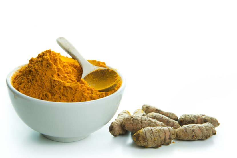 Curcumine : un puissant antioxydant et anti-inflammatoire