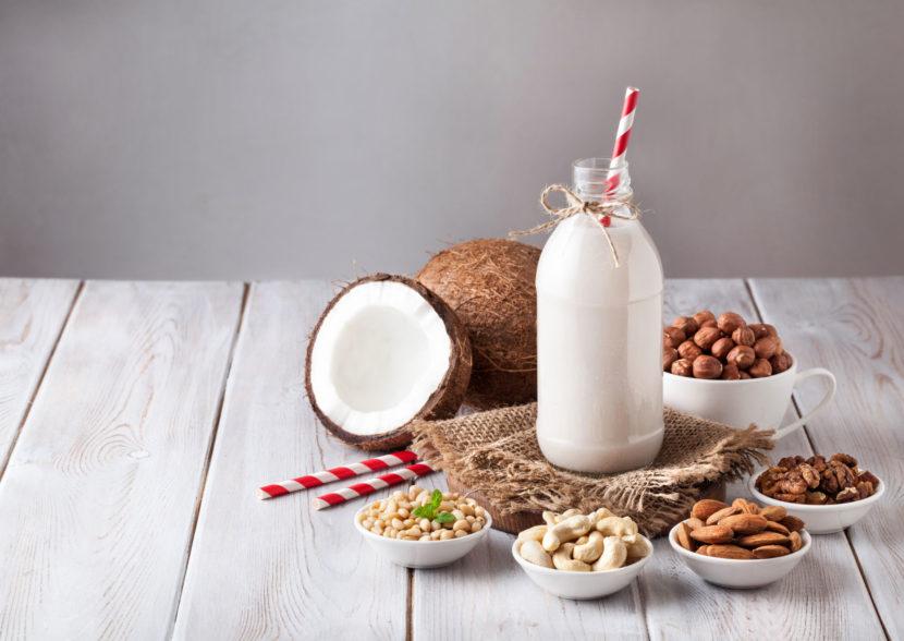 Les meilleurs laits végétaux maison (et comment les réussir !)