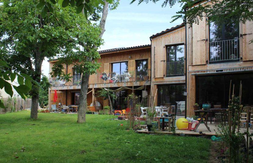 L'habitat participatif en plein essor