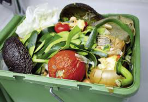 Pédaler pour composter
