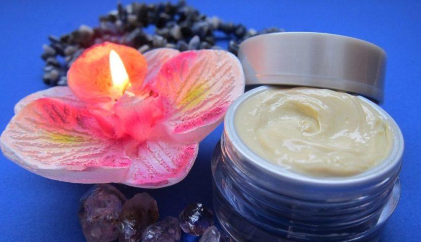 Recette : vaseline naturelle faite à la maison par Bernard Clavière